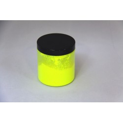 Colorant jaune fluo 50gr