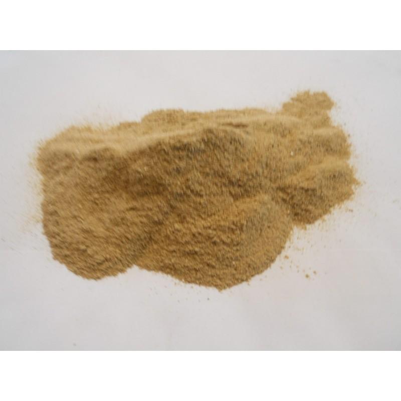 farine de corbicule