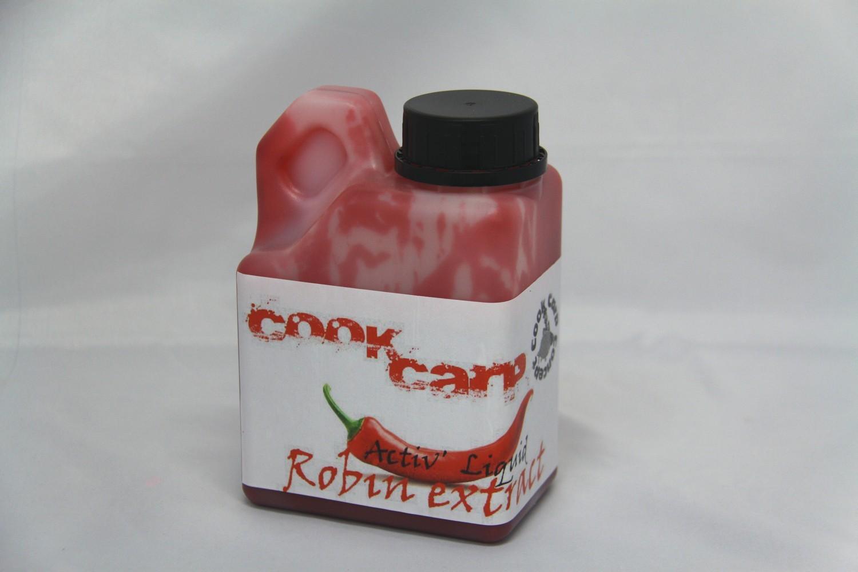 Robin extract