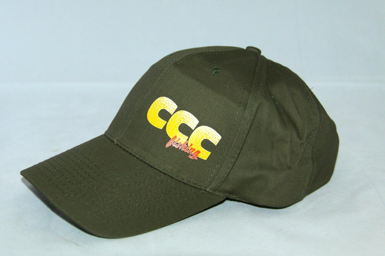 Casquette CCC Kaki