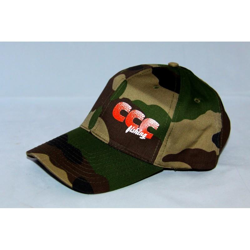 Casquette CCC Camo