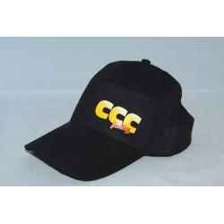 Casquette CCC Black