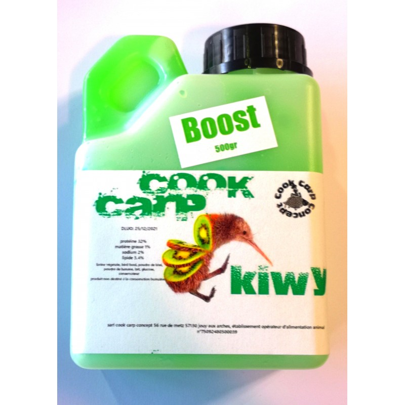 Boost kiwy 500gr