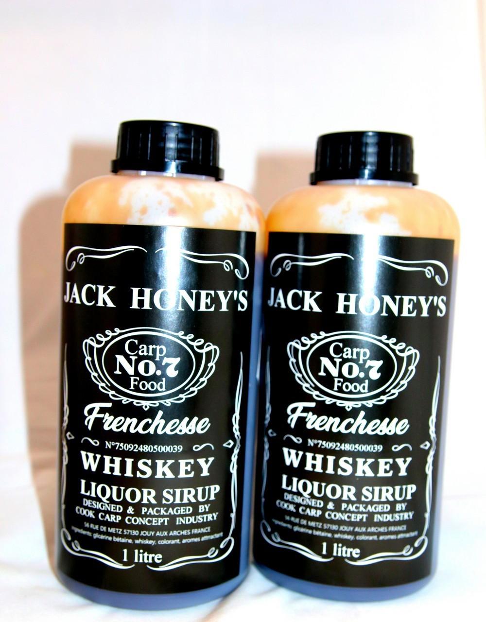 Liquor Jack Cola 1 Litre