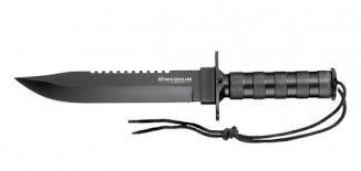 Couteau de survie petit modèle