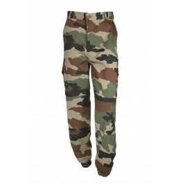 pantalon f2 camou