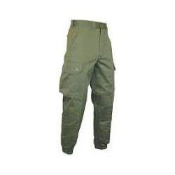 pantalon f2 kaki