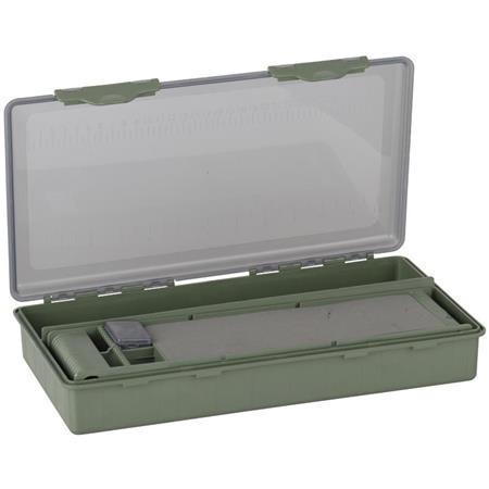 PL Cruzade Tackle Box (34.5x19.5.6.5cm)