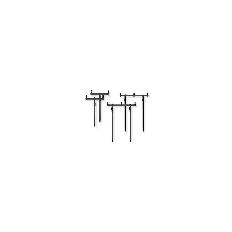 PL Goalpost Kit 2+2 (Width 20-24.5cm Poles80-150cm 2pc)