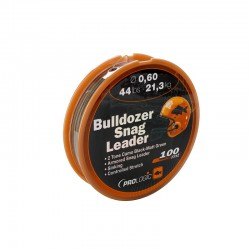 tête de ligne Bulldozer 0.60