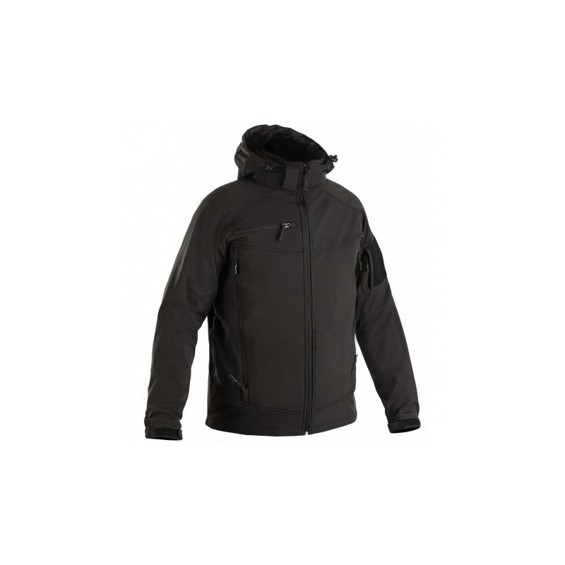 Veste Softshell Storm 2.0 black