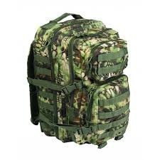Sac US Assault Pack II 36L Mandra