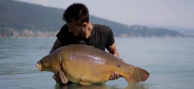Pêche en bateau Jeannot arcachonnais
